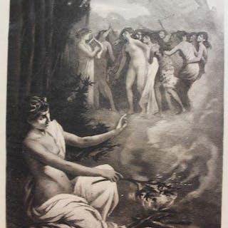 Jean Aicard - Don Juan ou la Comédie du Siècle - 1889