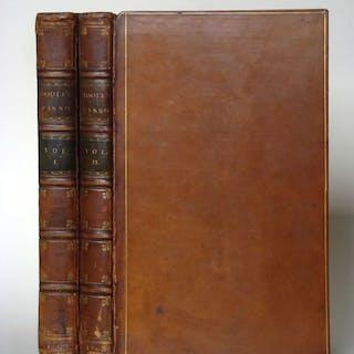 Torquato Tasso  - Jerusalem delivered. An Heroick Poem - 1763
