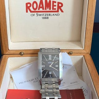 Roamer of Switzerland 1888 - 518970 - Herren - 1990-1999