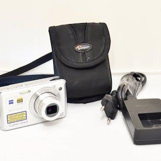 Sony DSC-W230 + Lowepro