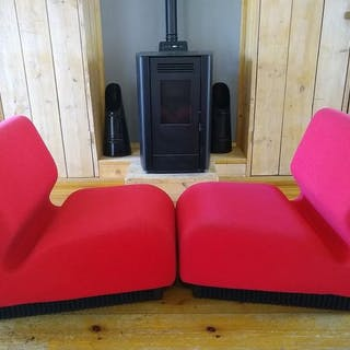 Don Chadwick - Herman Miller - Lounge chair (2)