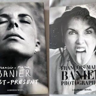 François-Marie Banier - Photographies / Past - Present - 1991/1997