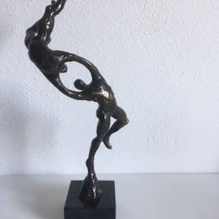 Corry Ammerlaan van Niekerk - Bella scultura (1)