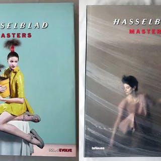 Hasselblad / Various - Hasselblad Masters Vol