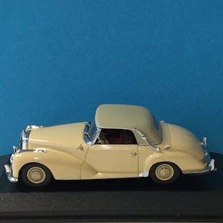 MiniChamps - 1:43 - Mercedes-Benz 300 S Cabriolet- Modell...