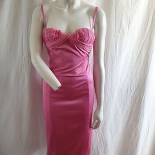 Versace Jeans Couture - Party dress - Size: EU 36 (IT 40 - ES/FR 36 - DE/NL 34)