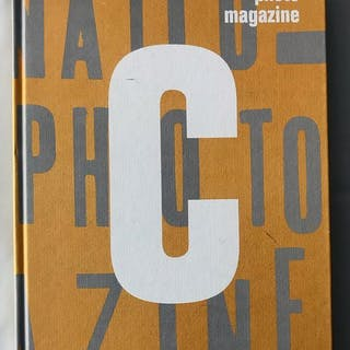 Various (O. Erwin, D. LaChapelle, ...see picture) - C International Photo - 2007