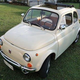 Fiat - 500 L - NO RESERVE - 1971