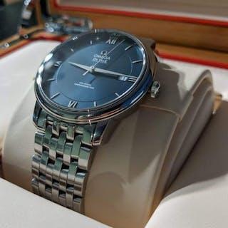 Omega - De Ville Prestige co-axial chronometer - like new...