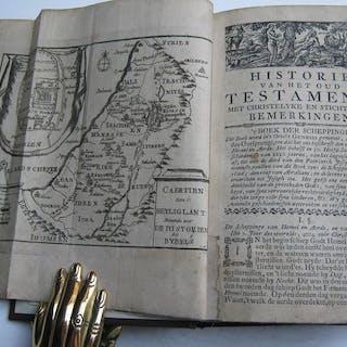 J. H. Heyliger (Drukker) - Historie van het Oud en Nieuw Testament
