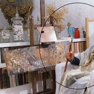 Enrique Sabater/Sartony - (2x) Salvador Dalí