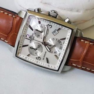 Certina -Chronograph Ds Podium Quartz- Herren - 2000-2010