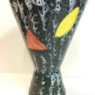 Vase, Vallauris - Keramik