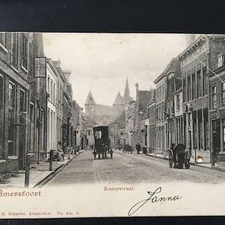 Paesi Bassi - Città e Paesaggi - Cartoline
