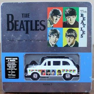 Die Beatles - Acht Tage die Woche Single Sleeve Die Cast...