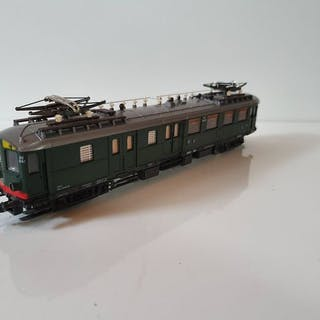 Roco H0 - 04189S - Triebzug - Mat24 Elektromotor BD 9151 'Blockbox' - NS