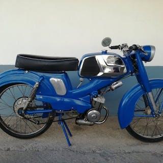 Mobylette - SP 50 - 49 cc - 1970