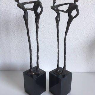 Corry Ammerlaan van Niekerk - sculture (2)