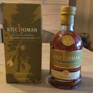 Kilchoman Sauternes Cask Matured - 700 ml
