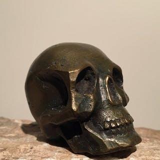 Sculpture - Bronze - 17th century
