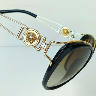 Versace Medusa Luxury Sunglasses