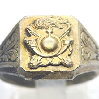 Frankreich - Ring der Militärlegion - Ring