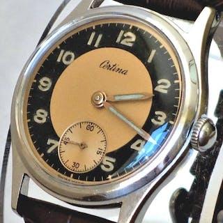 Certina - 8721-1- Herren - 1950-1959