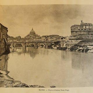 Georges Seure - L'Italie en Images - 1920