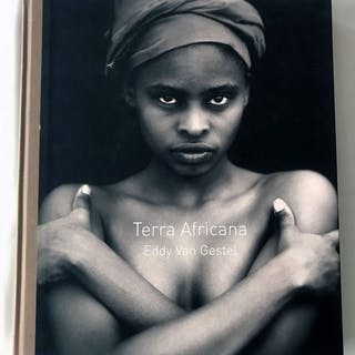 Eddy Van Gestel - Terra Africana - 2014