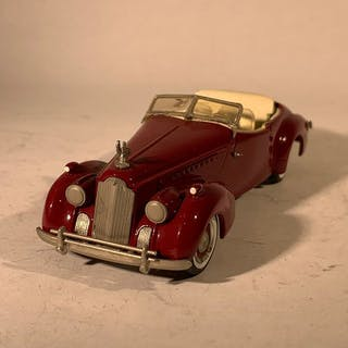 Western Models - 1:43 - Packard - Made in England