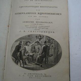 J.B. Christemeijer - Belangrijke tafereelen uit de...