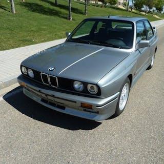 BMW - M3 E30 - 1987