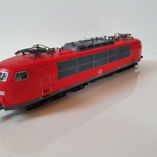 Roco H0 -63741 - Elektrolokomotive - BR 103 - DB