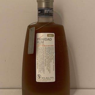 Angostura 1991 17 years old Murray McDavid - Renegade Rum Company - 70 cl