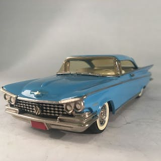 Western Models - 1:43 - Buick Electra 1959 - Made in England