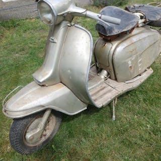 Innocenti - Labretta - Li Special - Serie III - 150 cc - 1964