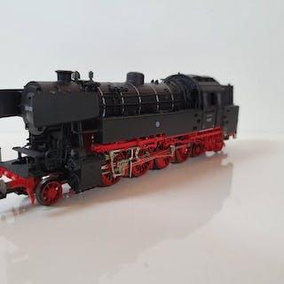 Fleischmann H0 -4065 - Tenderlokomotive - BR 65 - DB
