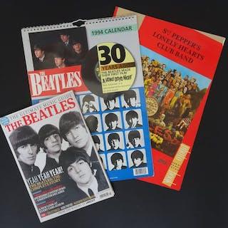 Beatles - Multiple titles - Zeitschrift, Kalender, Fotobuch - 1993/2013