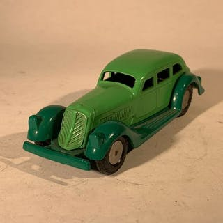Märklin - 1:43 - 1930s Sedan - Hergestellt in Deutschland