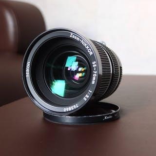 Nikon Nikkor 35-70 f/3.5 Ai