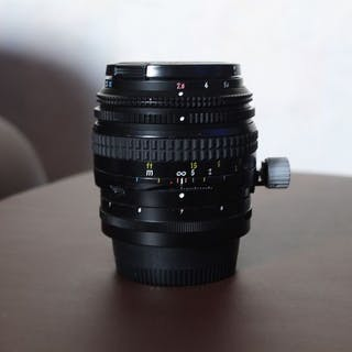 "Nikon Nikkor-PC 35mm f/2.8 Shift ""Mint"" Condition"