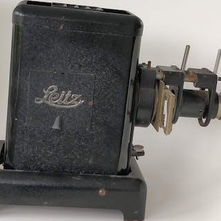 Leica (Leitz) Projector VIII S + Ernst Leitz Wetzlar Diamax 120mm *