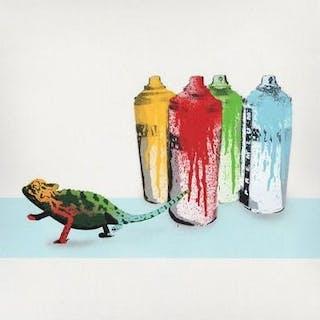 Tabby - Colormeleon