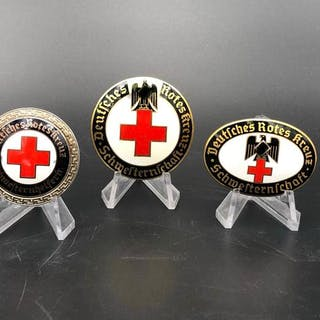 Germany - Medical Corps - Award, Medal