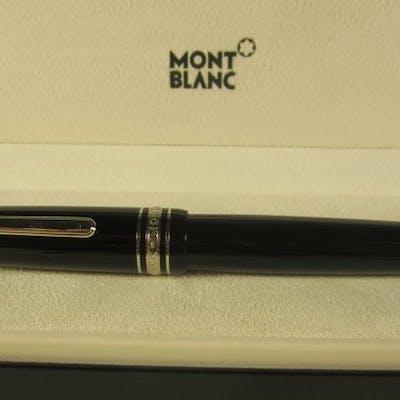"Montblanc - Pregiata penna stilografica Meisterstuck ""Le..."
