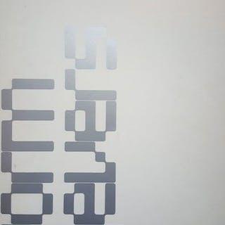 Stedelijk Museum Amsterdam - Vormgevers - 1968