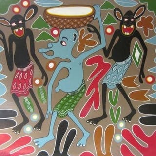 George LIlanga - Watoto amna ishima mnashinwa kunipo mzigo