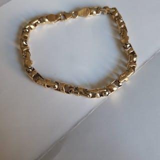 14 kt. Gold - Bracelet