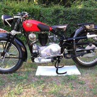 Gilera - VLE- 500 cc - 1938
