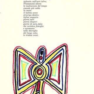 Umberto Mastroianni - Zolle di terra